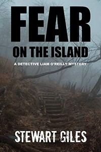 Fear on the Island by Stewart Giles