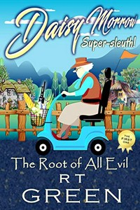 The Root of All Evil by R. T. Green