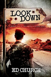 Look Down by Ed Church