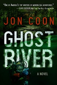 Ghost River by Jon Coon