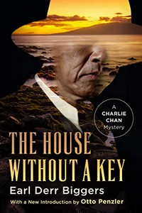The House Without a Key by Earl Derr Biggers