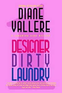 Designer Dirty Laundry by Diane Vallere