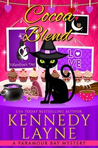 Cocoa Blend by Kennedy Layne