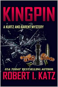 Kingpin by Robert I. Katz