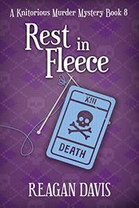 Rest in Fleece by Reagan Davis