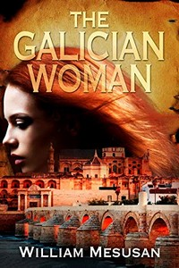 The Galician Woman by William Mesusan