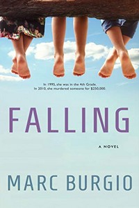 Falling by Marc Burgio
