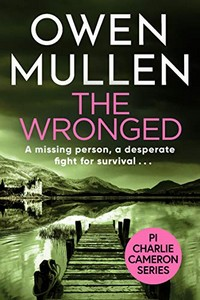 The Wronged by Owen Mullen