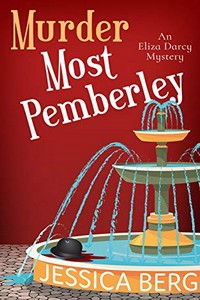 Murder Most Penberley by Jessica Berg