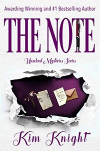 The Note by Kim Knight