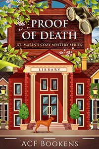 Proof of Death by A. C. F. Bookens