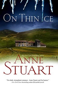 On Thin Ice by Anne Stuart