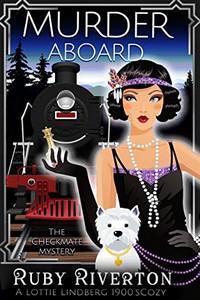 Murder Aboard by Ruby Riverton