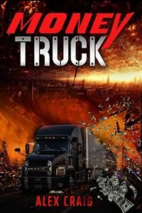Money Truck by Alex Craig