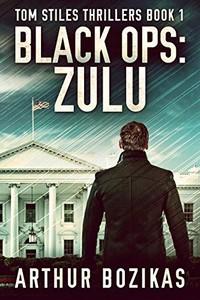 Black Ops: Zulu by Arthus Bozikas