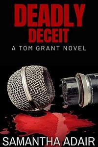 Deadly Deceit by Samantha Adair