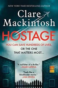 Hostage by Clare Mackintosh
