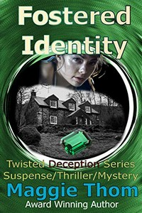 Fostered Identity by Maggie Thom