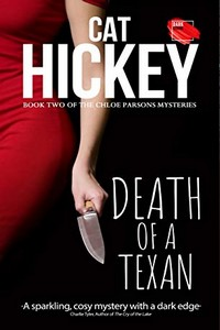 Death of a Texan by Cat Hickey