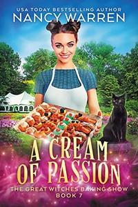 A Cream of Passion by Nancy Warren