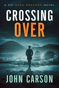 Crossing Over by John Carson