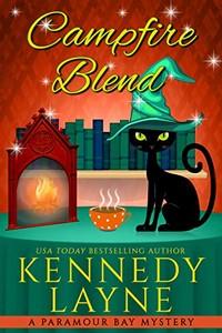 Campfire Blend by Kennedy Layne