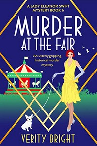 Murder at the Fair by Verity Bright