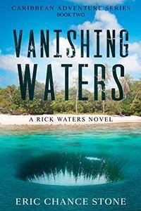 Vanishing Waters by Eric Chance Stone