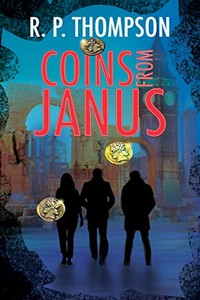 Coins from Janus by R. P. Thompson