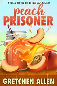 Peach Prisoner by Gretchen Allen
