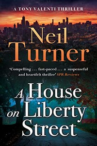 A House on Liberty Street by Neil Turner