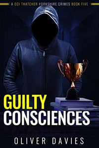 Guilty Conscious by Oliver Davies