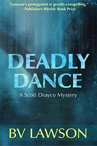Deadly Dance by BV Lawson