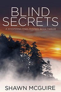 Blind Secrets by Shawn McGuire