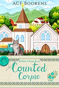 Counted Corpse by A. C. F. Bookens
