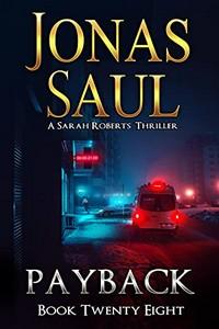 Payback by Jonas Saul