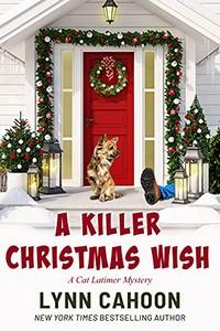 A Killer Christmas by Lynn Cahoon