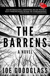 The Barrens by Joe Goodglass