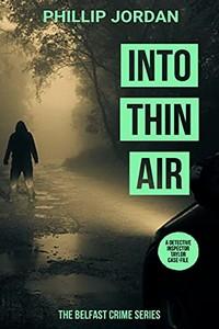 Into Thin Air by Phillip Jordan