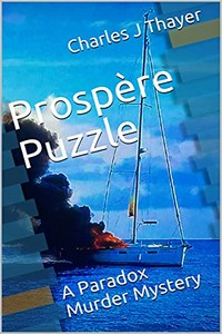 Prospere Puzzle by Charles J. Thayer