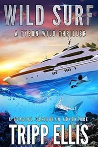 Wild Surf by Tripp Ellis