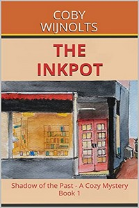 The Inkpot by Coby Wijnolts