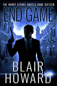 End Game by Blair Howard