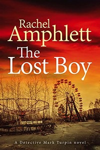 The Lost Boy by Rachel Amphlett
