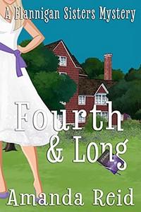 Fourth and Long by Amanda Reid