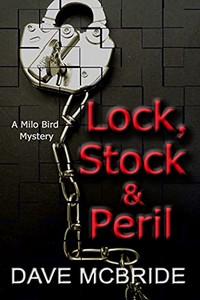 Lock, Stock & Peril by Dave McBride