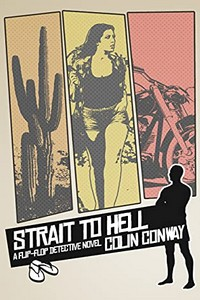 Strait to Hell by Colin Conway