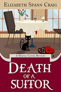 Death of a Suitor by Elizabeth Spann Craig
