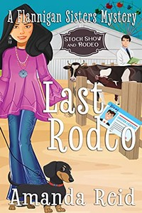 Last Rodeo by Amanda Reid