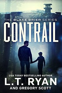 Contrail by L. T. Ryan and Gregory Scott